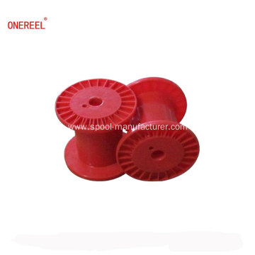 DIN125 Small Plastic Bobbins for Wire